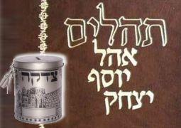 תפילות וצדקה עבור יוסף חיים בן לאה