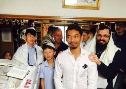 מיוחד: בר מצווה בטוקיו